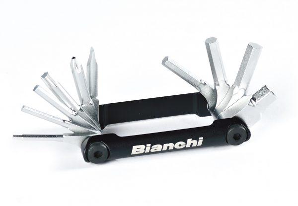 Bianchi Mini Tool 10×1 Combo Set
