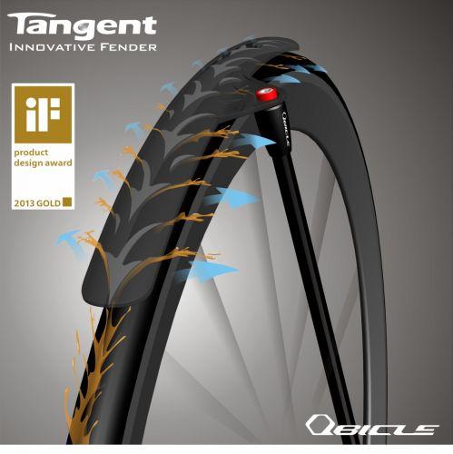 Qbicle Tangent fender QF235
